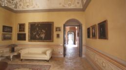 Palazzo Viceconte Spazi
