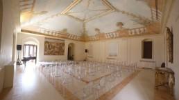 Eventi e meeting aziendali - Palazzo Viceconte