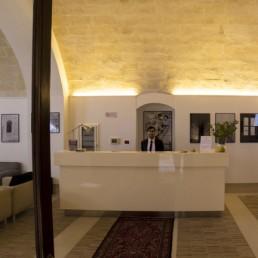 Policy cancellazione e prenotazione - Palazzo Viceconte