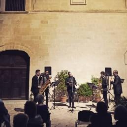 Vacanze ed eventi a Palazzo Viceconte