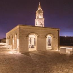 Visitare Matera: cosa vedere oltre i Sassi | Palazzo Viceconte